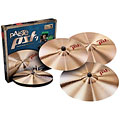 Becken-Set Paiste PST 7 Aktion Set Light