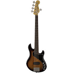 Squier Deluxe Dimension Bass V, 3TS « E-Bass