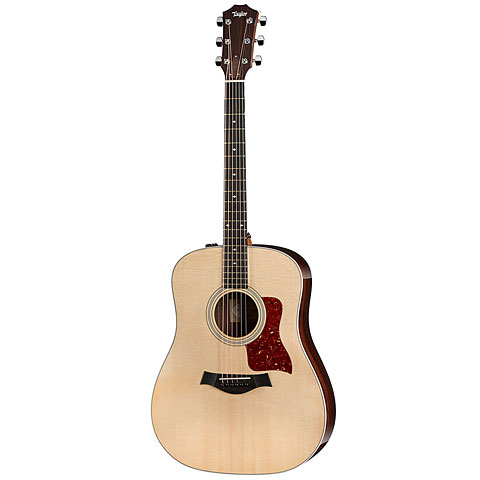 Taylor 210e Deluxe NAT