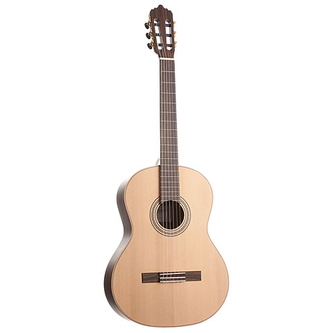 LaMancha Rubi CM-SN Small Neck