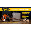 Squier Affinity Jaguar Bass Special SS & Rumble 15 « E-Bass Set