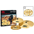 Becken-Set Meinl HCS Complete Cymbal Set-up (14HH/16CR/20R+16TRC)