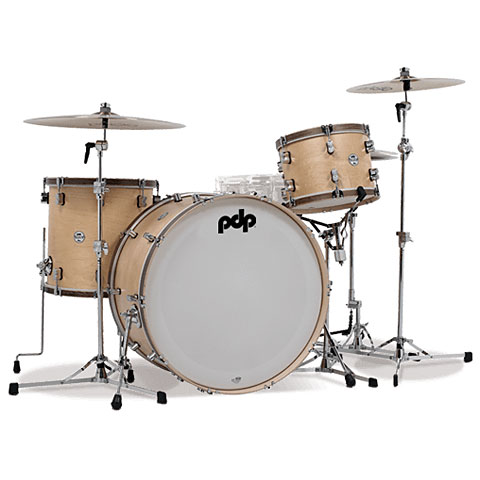 pdp Concept Classic 26 Natural/Walnut Hoop