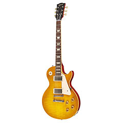 Gibson Custom Shop CS9 Les Paul Standard LB VOS « E-Gitarre