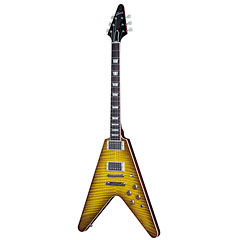Gibson Custom Shop Flying V Standard « E-Gitarre