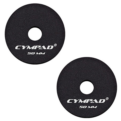 Cympad Moderator Double Set MD50