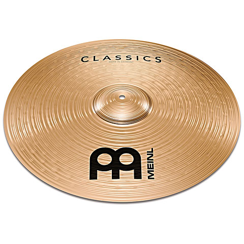 Meinl 20  Classics Powerful Ride