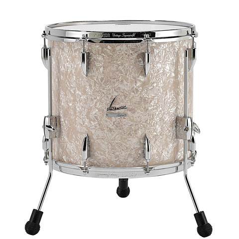 Sonor Vintage Series VT15 1412 FT Vintage Pearl