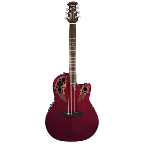 Ovation Celebrity Elite CE44-RR