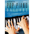 Songbook Hage Pop Piano Ballads 3