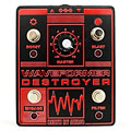 Death By Audio Waveformer Destroyer « Effektgerät E-Gitarre