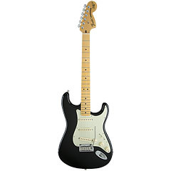 Fender The Edge Stratocaster MN BLK « E-Gitarre