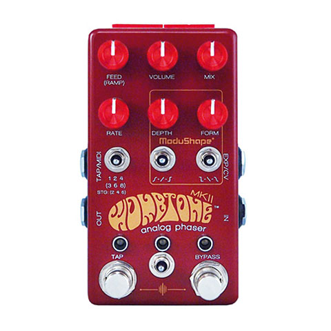 Chase Bliss Audio Wombtone mkII