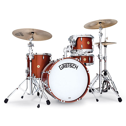 Gretsch USA Broadkaster BK-RC423-SCP