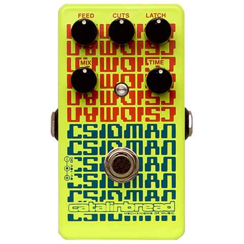 Catalinbread Csidman