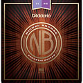 D'Addario NB1152 Nickel Bronze Set « Saiten Westerngitarre