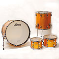 "Schlagzeug Ludwig Classic Maple 22"" Gold Sparkle"