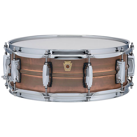 Ludwig Copper Phonic LC661 14 x 5  Raw