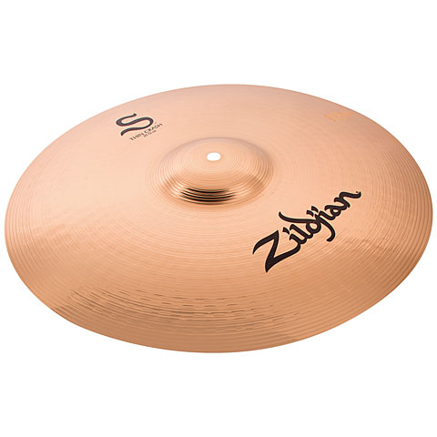 Zildjian S Family 20  Thin Crash