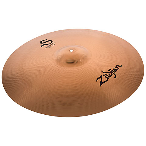Zildjian S Family 22  Rock Ride