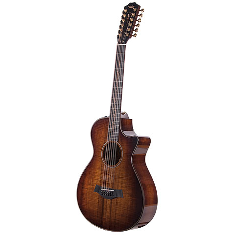 Taylor K62ce 12-Fret LTD