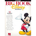 Notenbuch Hal Leonard Big Book Of Disney Songs for clarinet