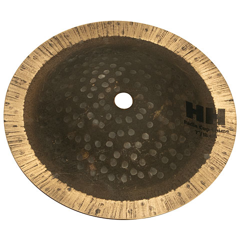 Sabian HH 7  Radia Cup Chime