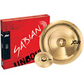 Sabian XSR Effects Pack « Becken-Set
