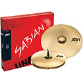 Sabian XSR First Pack « Becken-Set