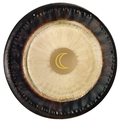 Meinl Sonic Energy Planetary Tuned Gong 24  Sidereal Moo