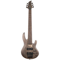 ESP LTD B-206 SM STBLKS « E-Bass