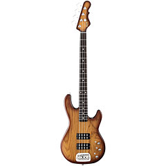 G&L Tribute L-2000 Tobacco Sunburst RW « E-Bass