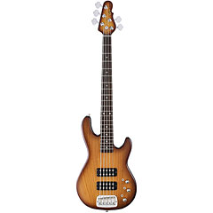 G&L Tribute L-2500 Tobacco Sunburst RW « E-Bass