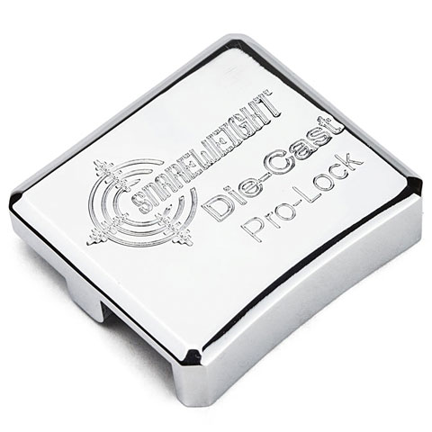 Snareweight Pro Lock Chrome Damper