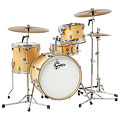 "Gretsch Catalina Club 20"" Satin Natural Drumset « Schlagzeug"