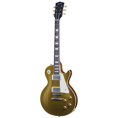 Gibson Standard Historic 1957 Les Paul Goldtop Reissue VO