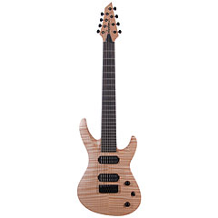 Jackson USA Select B8 Au Nat « E-Gitarre