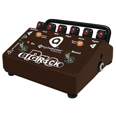 Amptweaker BigRock Pro Distortion