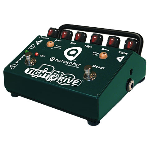 Amptweaker Tightdrive  Pro Distortion