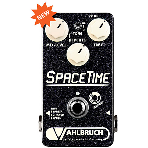 Vahlbruch Space Time