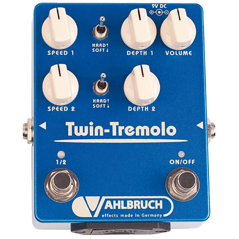 Vahlbruch Twin-Tremolo