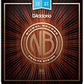 D'Addario NB1047-12 Nickel Bronze Set « Saiten Westerngitarre