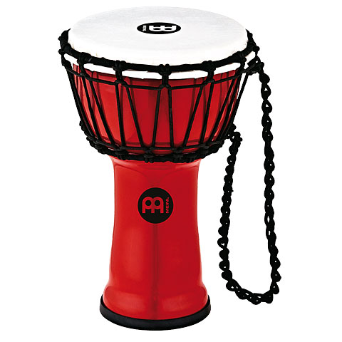 Meinl Junior Djembe Red