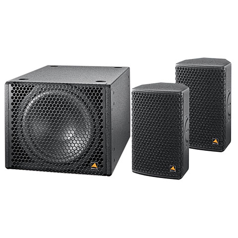 WestLab Audio Top-Set