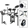 E-Drum Set Roland TD-11K V-Compact Series Crash Bundle