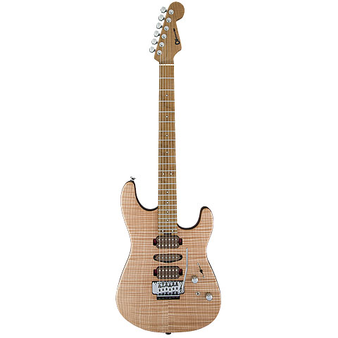 Charvel USA Guthrie Govan HSH Flame Maple