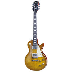 Gibson Mike McCready ' 59 Burst Aged « E-Gitarre
