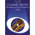 Music Sales Guest Spot Classic Blues « Play-Along