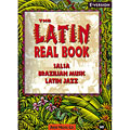 Songbook Sher The Latin Real Book Eb-Version