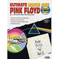 Play-Along Carisch Ultimate Minus One Pink Floyd